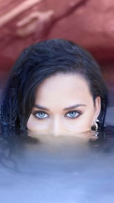 Katy's rise cover photo