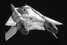Buck Rogers Starfighter