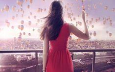 10 τρόποι να δείξουμε καλοσύνη στον εαυτό μας One Shoulder, Formal Dresses, Red, Fashion, Formal Gowns, Moda, Fashion Styles, Formal Dress, Gowns