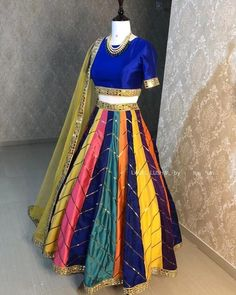 Indian Bridesmaid Dresses, Indian Gowns Dresses, Indian Fashion Dresses, Indian Wedding Outfits, Indian Designer Outfits, Indian Outfits, Designer Dresses, Ethnic Outfits, Bridal Outfits