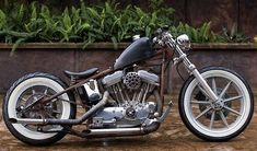 Bobber Inspiration XLH 96 Sportster bobber Bobbers and Custom Motorcycles Motos Bobber, Bobber Bikes, Bobber Motorcycle, Bobber Chopper, Motorcycle Style, Motorcycle Quotes, Triumph Motorcycles, Cool Motorcycles, Vintage Motorcycles