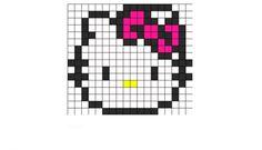 buegelperlen-vorlagen-kostenlos-hello-kitty-katze-schleife-weiss-rosa-gesicht