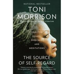Here is Toni Morrison in her own words: a rich gathering of her most important essays and speeches, spanning four decades. These pages give us her searing prayer for the dead of 9/11, her Nobel lecture on the power of language, her searching meditation on Martin Luther King Jr., her heart-wrenching eulogy for James Baldwin. She looks deeply into the fault lines of culture and freedom: the foreigner, female empowerment, the press, money, black matter(s), human rights, the artist in society…