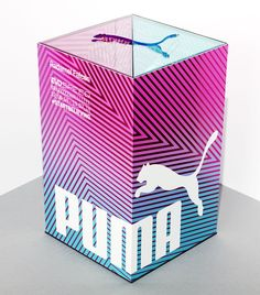 Puma 'Tricks' World Cup boots / Packaging — Everyone Associates