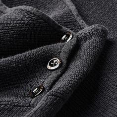 G-Star RAW | Men | Knitwear | Daven Round Neck Knit , Dark Aged