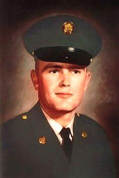 Virtual Vietnam Veterans Wall of Faces | GLENN R FLEITMAN | ARMY