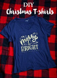 DIY Merry and Bright