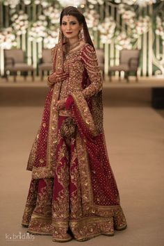 Wedding Dresses Pakistani Anarkali Style New Ideas Asian Wedding Dress, Pakistani Wedding Outfits, Indian Bridal Outfits, Pakistani Bridal Dresses, Pakistani Wedding Dresses, Pakistani Dress Design, Bridal Lehenga, Indian Dresses, Indian Clothes