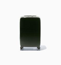 A22 carry. Smart Suitcase