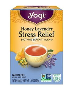 Looking for Yogi Tea - Honey Lavender Stress Relief Pack) - Soothing Serenity Blend - 96 Tea Bags ? Check out our picks for the Yogi Tea - Honey Lavender Stress Relief Pack) - Soothing Serenity Blend - 96 Tea Bags from the popular stores - all in one. Detox Recipes, Gourmet Recipes, Tea Recipes, Chai, Green Teas, Organic Herbal Tea, Herbal Teas, Mango, Deserts