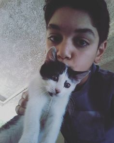#baby#love#best#cat#friend#mpeimpeka#xnoudompalaki by panos_f.y http://www.australiaunwrapped.com/