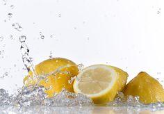 9 reasons to start drinking lemon water