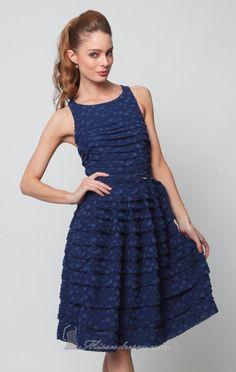 eva franco | Eva Franco WV5086 Dress - MissesDressy.com