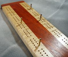 i love cribbage.