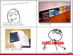 every semester