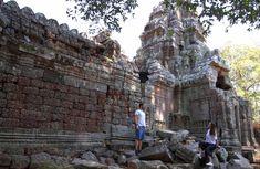 (Parte I) Phnom Penh, Siem Reap, Angkor, Travel Couple, Mount Rushmore, Mountains, Nature, Cambodia, Sunrise