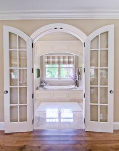les portes int rieures vitr es laissons les int rieurs respirer porte pliante. Black Bedroom Furniture Sets. Home Design Ideas