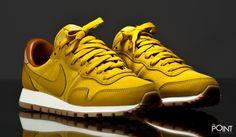 Zapatillas Nike Air Pegasus 83 Leather Mostaza Blanco, la nueva colección de #zapatillasNike para este #OtoñoInvierno2015 ya ha llegado a la #tiendadezapatillasonline #ThePoint, esta vez presentando el modelo de #zapatillasNikeAirPegasus83 en un acabado de piel y en un colorway amarillo, hazte con ellas clicando aquí http://www.thepoint.es/es/zapatillas-nike/1251-zapatillas-mujer-nike-air-pegasus-83-leather-mostaza-blanco.html