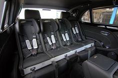 Multimac Demos car seats
