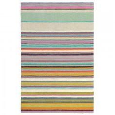 Xian Pastel Fresh Designer Rug