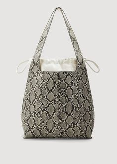 Snakeskin Clothing And Accessories To Buy This Summer