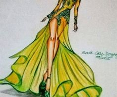 Thanks for your sketches part 2 - Fashion Sketching | Facebook