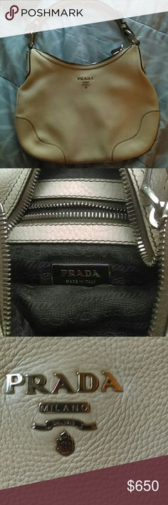 Prada bag Very great condition authentic Prada milano prada Bags