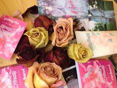 Html, Rose, Creativity, Pink, Roses