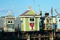 Love the wharf!!!!