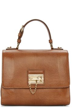 9f1ef5a1ee Judith Leiber - Alligator - Cognac w Gold hardware - Impeccable ...