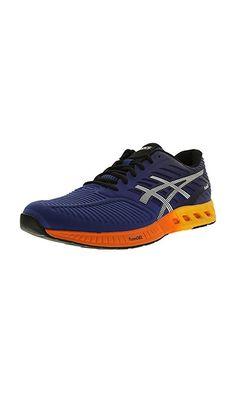 d92a4e405d 59.15$ - ASICS Men s fuzeX Running Shoe-Asics Blue/Indigo Blue/
