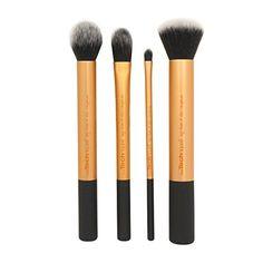 Real Techniques Coffret Essentiels 4 Pinceaux de Maquillage Real Techniques http://www.amazon.fr/dp/B004TSFBNK/ref=cm_sw_r_pi_dp_wmKHwb0QVDZHG
