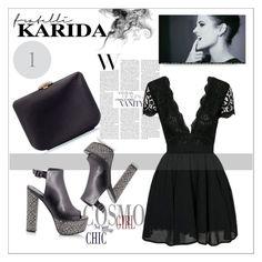 """""""Fratelli Karida 6"""" by fashion-addict35 ❤ liked on Polyvore featuring Fratelli Karida and Rodo"""