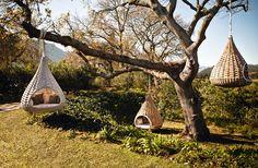 Nestrest, Kapstadt, Südafrika