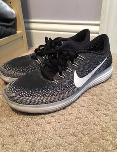 big sale fc4bf d3c1e Extra Off Coupon So Cheap black womens nike running shoe size