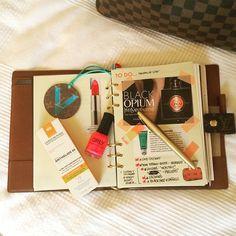 @gritandglamour Ticking items off...Instagram photo | Websta (Webstagram)