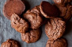 How to Spice Up Your Chocolate Cookies