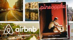 Airbnb goes Print: Mitwohnportal bringt eigenes Reisemagazin pineapple an den Start › Meedia