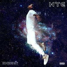 The Energy EP from NTG