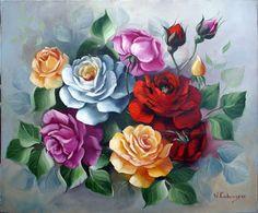Art Gallery 4 U: Rinaldo Escudeiro