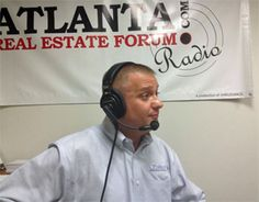 Meril Missbach with Rialto Capital and Mike Stevens with Water Furnace are this week's guests on Atlanta Real Estate Forum radio. Meril talks about the Georgia foreclosure market, while Mike shares the benefits of geothermal systems.