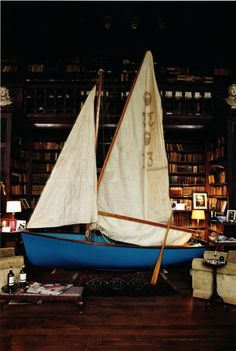 I would trade every childhood sleepover I've had for a night in this picture.