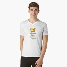 'Cute Monkey Cartoon Character' T-Shirt by toonworld Sweat Shirt, V Neck T Shirt, Shirt Men, Loose Fit, Kpop Shirts, Funny Shirts, Nerd, Vintage T-shirts, Unisex