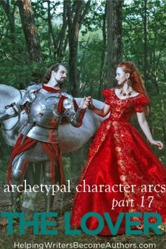 Archetypal Character Arcs, Pt. 17: The Flat Archetype of the Lover - Helping Writers Become Authors Book Writing Tips, Writing Resources, Writing Prompts, Human Life Cycle, Story Structure, Writing Characters, Hero's Journey, Character Development, Life Cycles