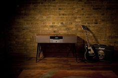 Ruark Audio R7 music system award winning sound in a beautifully designed cabinet. Visit our website www.ruarkaudio.com for more information.