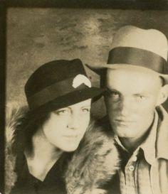 1930s Photobooth