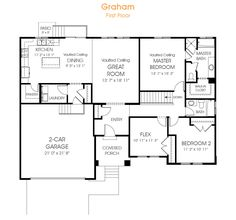 graham is a great rambler house plan, just what your are looking