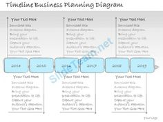 Business Ppt Diagram Chain Process Flowchart  Stages