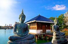 Colombo: Colombo is the gateway to Sri Lanka for most travelers