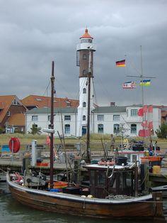 Germania - Timmendorf (Poel) Lighthouse, Scott 1645